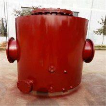 FBQ350水封式防爆器法兰可定制