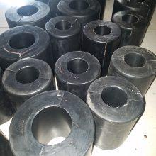 供应 圆柱型橡胶减震垫块 圆柱型橡胶缓冲垫块 圆柱型橡胶弹簧