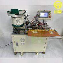高速USB自动焊锡机烙铁头_恒温自动焊锡机_烙铁头焊锡机