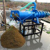 粪便干湿分离机 猪粪脱水机 大型禽畜养殖场粪便处理器