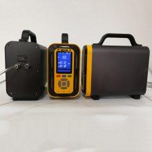 TD600-SH-B-O2氧气分析仪手提式报警音量90~120分贝