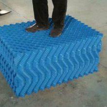 冷却塔填料的种类 材质 规格 安装要求 PVC材质河北祥庆
