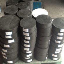 橡胶垫块 隔震橡胶垫板 减隔震橡胶块厂家直销