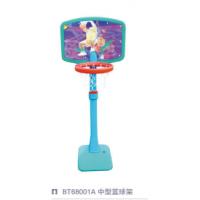 3-15岁大中小型体育多功能投篮优质彩色篮球架