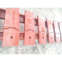 南宁地铁盾构折页翻板 洞门合页板真正生产厂家