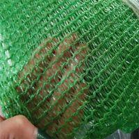 扁丝绿色防尘盖土网 公路绿化盖土网 建筑环保盖土网厂家