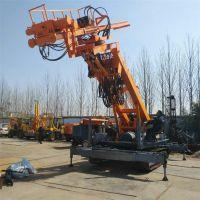 新款上市护坡锚固钻机7米边坡支护锚固钻机履带式锚固钻机直销
