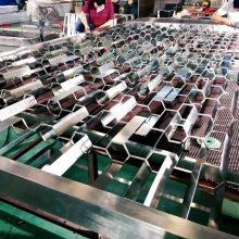 厂家销售上海不锈钢隔断,天津不锈钢花格