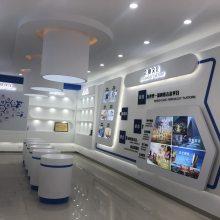 上海场景布置 展厅设计装修就找展厅设计装修公司