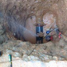 兰溪水管查漏漏水检测维修