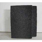 铁岭市5个厚橡塑板报价,高品质黑色阻燃橡塑海绵板指定厂家