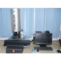 东莞代理台湾万濠影像测量仪二次元2.5次元 手动机 VMS-2515F