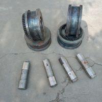 厂家大量现货 起重机LD车轮 主动轮齿圈 200 300 400行车轮
