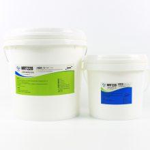 耐高温耐磨陶瓷涂料 耐腐蚀不粘涂料 恒瑞特常温固化涂料 优质耐磨颗粒涂层胶