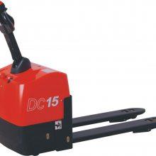 威海西林手动液压搬运叉车/AC整体泵2吨2.5吨3T油压拖板手推车