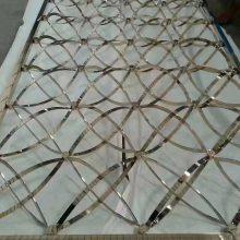 专业不锈钢屏风隔断厂家,订制不锈钢花格隔断