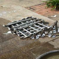 液化气槽车金属软管型号 气化器连接管定制 加气站软管批发