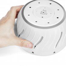 畅销美国机械白噪音助眠仪自然声IC睡眠仪雨声风扇声IC