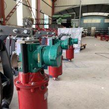 电力液压防爆BYWZ3-300/90焦作液压制动器厂