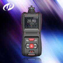 TD500-SH-N2O便携手持式笑气检测报警仪报警音量90~120分贝