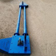 石灰粉倾斜管链输送机_新型粉状管链输送机_多点出料管链输送机厂家直销