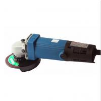 东成角向磨光机角磨机打磨抛光机电动工具S1M-FF04-100A小型手持切割机