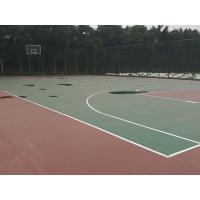 遂宁鸿瑞铠塑胶网球场价格