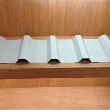 供应阜阳市彩钢板板厂家YX35-190-760型屋面瓦楞板规格齐全