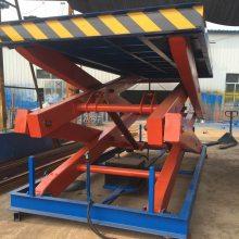 台州固定液压升降货梯厂家台州车间在货货梯厂家-天锐机械