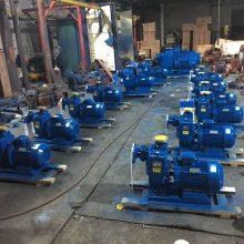 温州自吸泵 ZW65-30-18 流量:30m3/h,扬程:18m 温州众度泵业