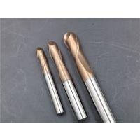 厂家直销60度不锈钢专用4刃平底钨钢铣刀