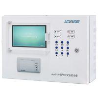供应爱博精电AcuRC490电气火灾监控设备,液晶显示