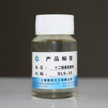其他十二烷基硫酸钠K12(液)/SLS它具有优异的去污、乳化、发泡能力。泡沫 丰富,稳定持久,***