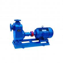 厂家销售CYZ小型自吸泵 65CYZ-15铸铜高扬程自吸式油泵
