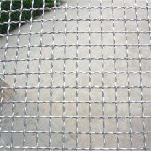 304不锈钢编织网 不锈钢轧花网 滤芯过滤网