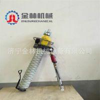 中国山西太原新品促销 煤矿巷道气腿式锚杆钻孔机 气动钻孔机