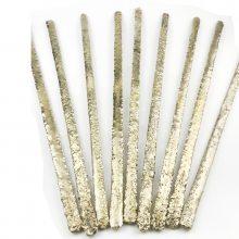 碳化钨镍铜焊条 YD3硬质合金焊条 铜基合金耐磨焊条