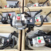 山东坡口机电动坡口机手动坡口加工
