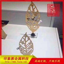 佛山不锈钢厂家 专业定制不锈钢摆件金属制品