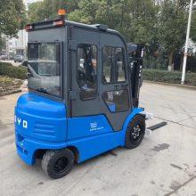 比亚迪电动叉车租赁公司-比亚迪电动叉车