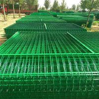 围果园护栏网 圈山地护栏网 绿色铁丝围网