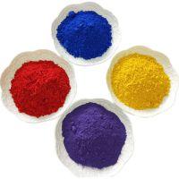 产地货源氧化铁红130 水泥颜料 无机 铁紫 涂料用