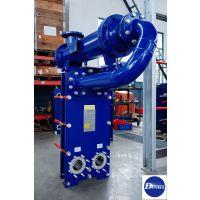 耐高压蒸汽,暖通板式换热器丹尼尔DANIELCOOLER