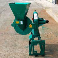 新型齿盘式粉碎机价格 石膏厂用粉碎机 中草药研磨粉碎机乾宇直销