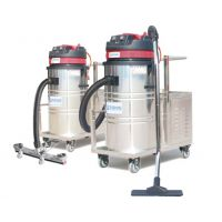 芜湖电瓶式吸尘器不用电的工业吸尘器厂家直销拓威克电动充电吸尘器价格