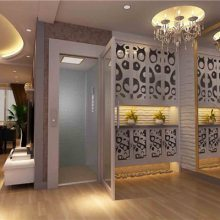 家用电梯一般多少钱-太原俊迪电梯(在线咨询)-长治家用电梯