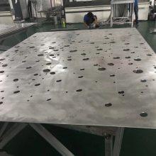厂家供应铝单板打印 广场铝单板 装饰美观