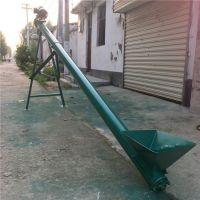 赣州塑料颗粒垂直提升机调味品提升机宏瑞封闭式圆管水泥粉上料机