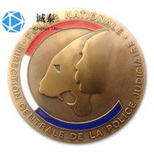 外贸纪念币定制玩具币制作外贸小礼品广东金属工艺品生产