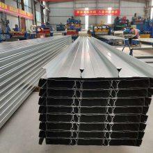 无锡一米进料的YXB65-185-555闭口楼承板生产厂家